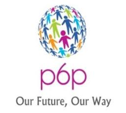 Our future our way logo